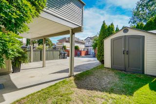 """Photo 40: 14946 57 Avenue in Surrey: Sullivan Station House for sale in """"Panorama Village"""" : MLS®# R2616113"""