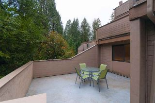 """Photo 14: 101 9152 SATURNA Drive in Burnaby: Simon Fraser Hills Townhouse for sale in """"MOUNTAINWOOD"""" (Burnaby North)  : MLS®# R2034385"""