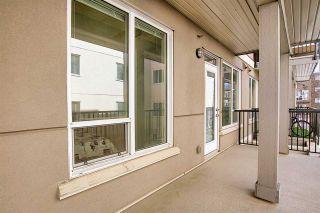 Photo 9: 210 9907 91 Avenue in Edmonton: Zone 15 Condo for sale : MLS®# E4237446