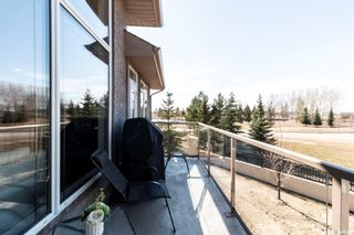 Photo 47: 111 201 Cartwright Terrace in Saskatoon: The Willows Residential for sale : MLS®# SK851519