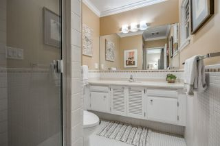 """Photo 17: 1002 235 KEITH Road in West Vancouver: Cedardale Townhouse for sale in """"SPURAWAY GARDENS"""" : MLS®# R2560534"""