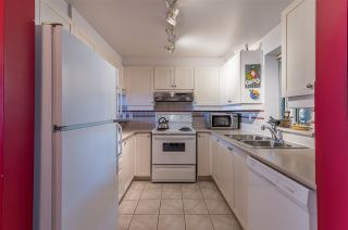 """Photo 15: 511 555 ABBOTT Street in Vancouver: Downtown VW Condo for sale in """"PARIS PLACE"""" (Vancouver West)  : MLS®# R2565029"""
