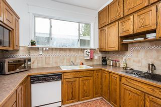 Photo 14: 443 FIFTH STREET in New Westminster: Queens Park House for sale : MLS®# R2539556
