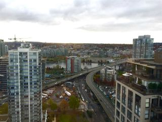 "Photo 6: PH1 950 CAMBIE Street in Vancouver: Yaletown Condo for sale in ""Pacific Place Landmark 1"" (Vancouver West)  : MLS®# R2012195"