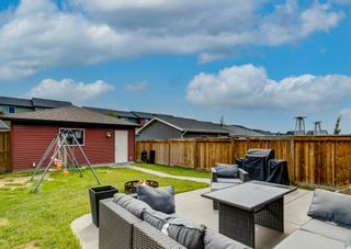 Photo 38: 481 Evanston Drive NW in Calgary: Evanston Detached for sale : MLS®# A1126574