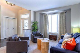 Photo 4: 10 Prairie Smoke Drive in Winnipeg: Sage Creek Residential for sale (2K)  : MLS®# 202115754