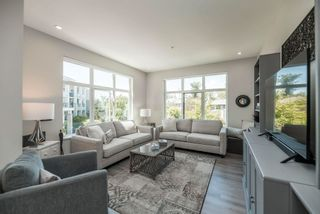 Photo 3: 416 15436 31 Avenue in Surrey: Grandview Surrey Condo for sale (South Surrey White Rock)  : MLS®# R2592951