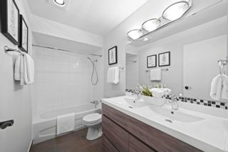 """Photo 17: 864 BLACKSTOCK Road in Port Moody: North Shore Pt Moody Townhouse for sale in """"Woodside Village"""" : MLS®# R2617729"""