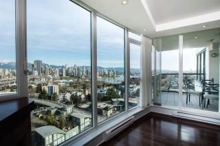 "Photo 15: 1403 1428 W 6TH Avenue in Vancouver: Fairview VW Condo for sale in ""SIENA OF PORTICO"" (Vancouver West)  : MLS®# R2539175"