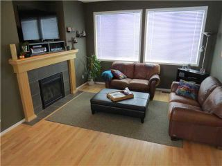 Photo 5: 159 Sunset Cove: Cochrane Residential Detached Single Family for sale : MLS®# C3605840