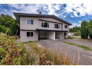 Photo 3: 9054 CHARLES Street in Chilliwack: Chilliwack E Young-Yale 1/2 Duplex for sale : MLS®# R2612719
