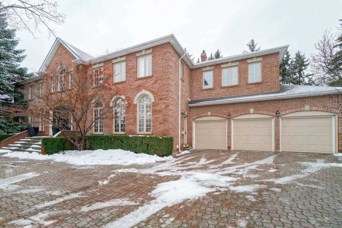 Main Photo: Bayview & Steeles: Freehold for sale (Markham)  : MLS®# N5081856