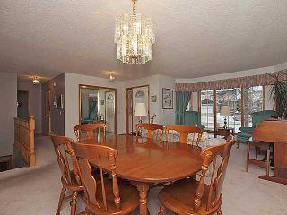 Photo 6: 404 HAMPTONS Mews NW in CALGARY: Hamptons Residential Detached Single Family for sale (Calgary)  : MLS®# C3458053