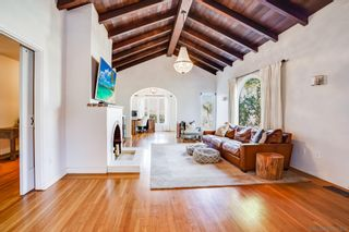 Photo 4: POINT LOMA House for sale : 4 bedrooms : 3701 Curtis St in San Diego