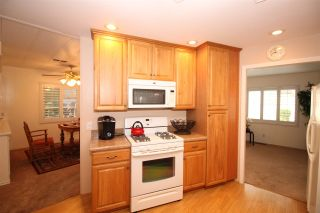 Photo 10: CARLSBAD WEST Manufactured Home for sale : 2 bedrooms : 7305 San Luis #240 in Carlsbad