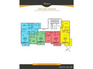 Photo 5: 204 300 Michigan St in VICTORIA: Vi James Bay Condo for sale (Victoria)  : MLS®# 716240