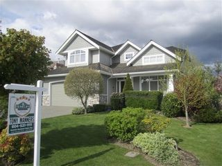 Photo 2: 1490 161B Street in South Surrey White Rock: King George Corridor Home for sale ()  : MLS®# F1409683