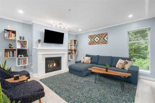 Photo 5: 1 7345 SANDBORNE AVENUE in Burnaby: South Slope Townhouse for sale (Burnaby South)  : MLS®# R2606895