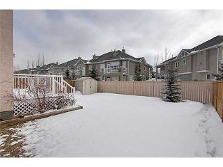 Photo 20: 153 EVERCREEK BLUFFS Road SW in CALGARY: Evergreen Residential Detached Single Family for sale (Calgary)  : MLS®# C3606486