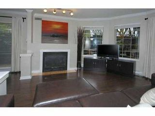 "Photo 2: 101 3065 HEATHER Street in Vancouver: Fairview VW Condo for sale in ""THE MAPLE"" (Vancouver West)  : MLS®# V1041826"