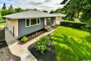 Photo 6: 118 Upland Drive in Regina: Uplands Residential for sale : MLS®# SK862938