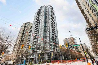 "Photo 20: 505 1010 RICHARDS Street in Vancouver: Yaletown Condo for sale in ""The Gallery"" (Vancouver West)  : MLS®# R2547043"