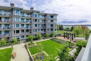 """Photo 5: 306 255 W 1ST Street in North Vancouver: Lower Lonsdale Condo for sale in """"WEST QUAY"""" : MLS®# R2469889"""