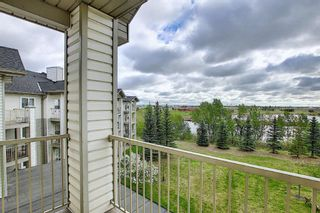 Photo 22: 421 5000 Somervale Court SW in Calgary: Somerset Apartment for sale : MLS®# A1109289