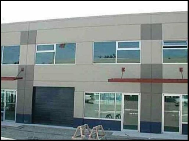 Main Photo: 2ND FLOOR 1593 E KENT Avenue in Vancouver: S.W. Marine Office for lease (Vancouver West)  : MLS®# C8039873