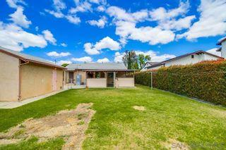Photo 28: LA MESA House for sale : 3 bedrooms : 8417 Denton St
