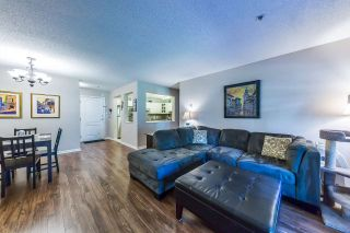 Photo 10: 121 20894 57 Avenue in Langley: Langley City Condo for sale : MLS®# R2302015