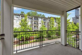 Photo 21: 308 4868 BRENTWOOD Drive in Burnaby: Brentwood Park Condo for sale (Burnaby North)  : MLS®# R2577606