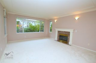 "Photo 7: 116 1685 PINETREE Way in Coquitlam: Westwood Plateau Townhouse for sale in ""THE WILTSHIRE"" : MLS®# R2117168"
