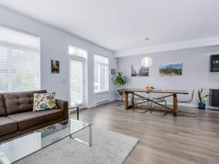 """Photo 5: 15 253 171 Street in Surrey: Pacific Douglas Townhouse for sale in """"Dawson Sawyer - On the Course"""" (South Surrey White Rock)  : MLS®# R2080159"""