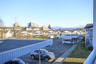 """Photo 14: 218 32691 GARIBALDI Drive in Abbotsford: Abbotsford West Townhouse for sale in """"CARRIAGE LANE"""" : MLS®# R2127583"""