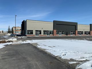 Photo 14: 3149 2920 Kingsview Boulevard: Airdrie Office for sale : MLS®# A1068273