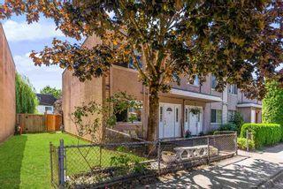"Photo 1: 20 27090 32 Avenue in Langley: Aldergrove Langley Townhouse for sale in ""Alderwood Manor"" : MLS®# R2604693"