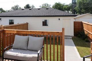 Photo 13: 9248 90 Street in Edmonton: Zone 18 House Half Duplex for sale : MLS®# E4252934