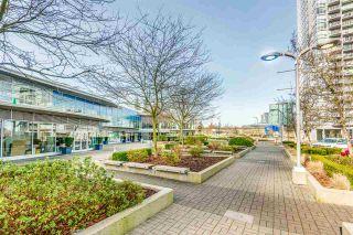 """Photo 3: 708 13618 100 Avenue in Surrey: Whalley Condo for sale in """"Infinity"""" (North Surrey)  : MLS®# R2552057"""