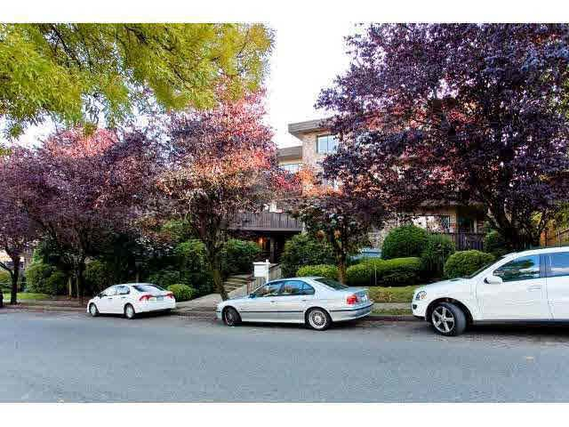 Main Photo: 307 930 E 7TH AVENUE in : Mount Pleasant VE Residential Attached for sale : MLS®# V927347