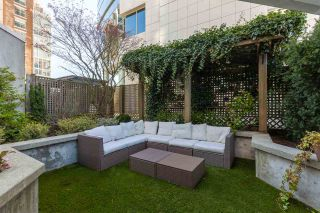 Photo 26: 1228 QUEBEC Street in Vancouver: Downtown VE Townhouse for sale (Vancouver East)  : MLS®# R2564656