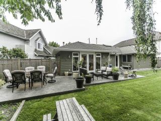 Photo 17: 8920 CAIRNMORE PL in Richmond: Seafair House for sale : MLS®# V1089969