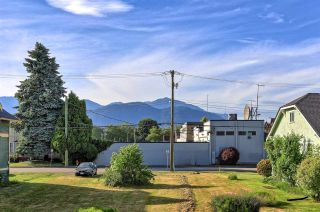 """Photo 22: 6 46085 GORE Avenue in Chilliwack: Chilliwack E Young-Yale Townhouse for sale in """"Sherwood Gardens"""" : MLS®# R2585695"""