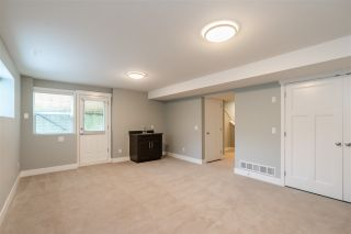 """Photo 27: 2857 160A Street in Surrey: Grandview Surrey House for sale in """"North Grandview Heights"""" (South Surrey White Rock)  : MLS®# R2470676"""