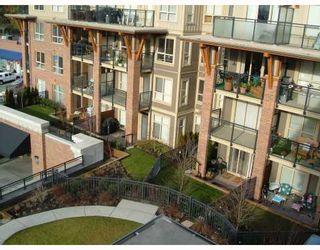 "Photo 9: 408 1633 MACKAY Avenue in North Vancouver: Norgate Condo for sale in ""TOUCHSTONE"" : MLS®# V802096"