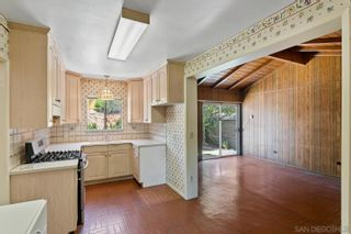 Photo 8: BAY PARK House for sale : 3 bedrooms : 2727 Burgener Blvd in San Diego