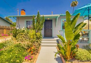 Photo 3: NORMAL HEIGHTS House for sale : 2 bedrooms : 3612 Copley Ave in San Diego