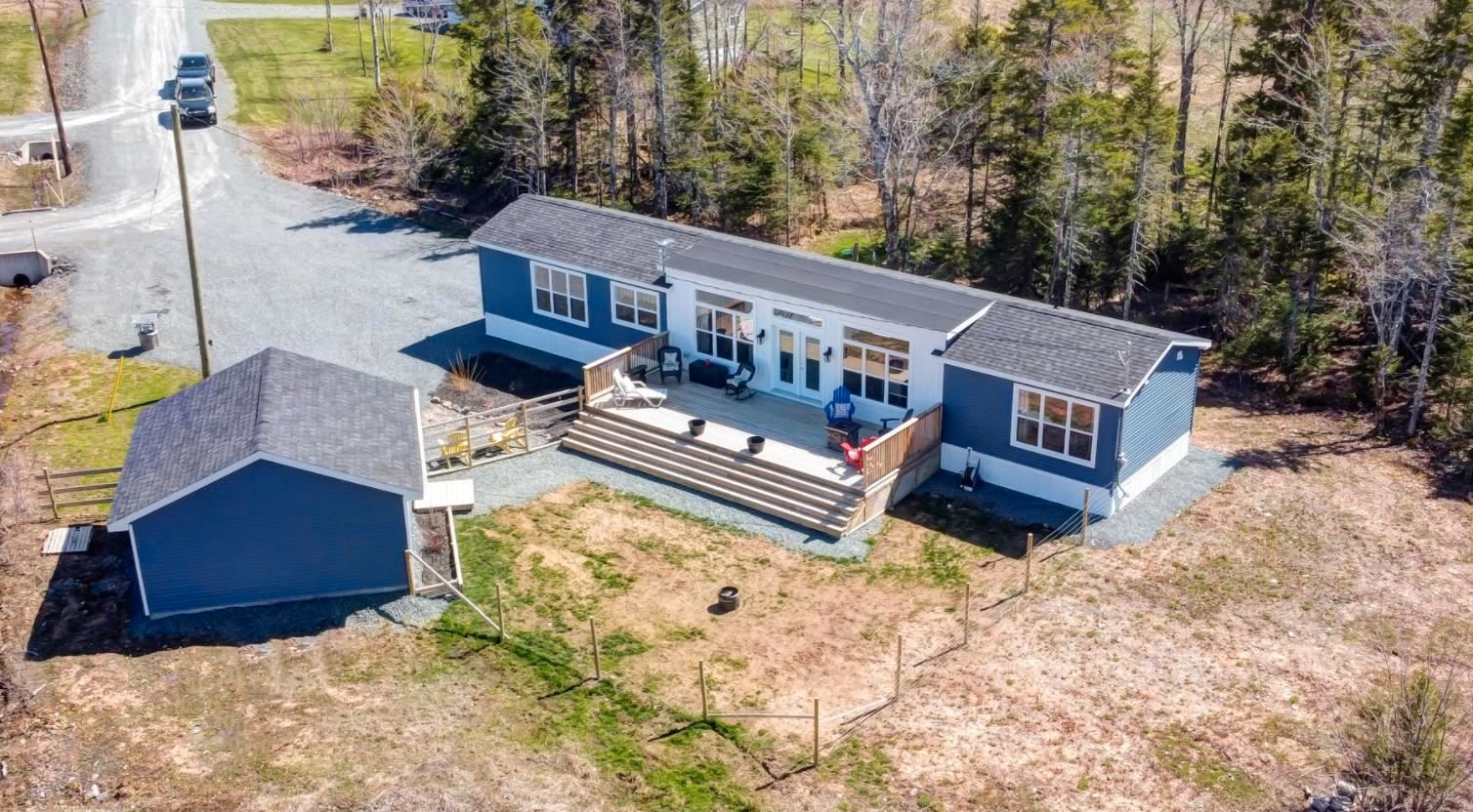 Main Photo: 64 Runway Court in Devon: 30-Waverley, Fall River, Oakfield Residential for sale (Halifax-Dartmouth)  : MLS®# 202111214
