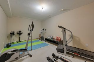 Photo 32: 11 230 EDWARDS Drive in Edmonton: Zone 53 Townhouse for sale : MLS®# E4226878