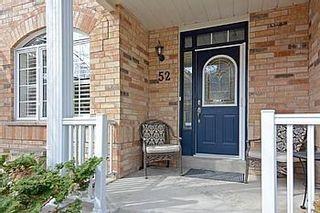 Photo 12: 52 Dancer's Drive in Markham: Angus Glen House (2-Storey) for sale : MLS®# N3172254